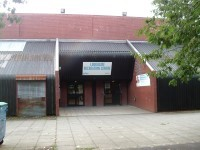 Loughside Recreation Centre