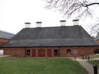 Snape Maltings Music Hall