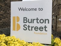 Burton Street Foundation - Bamforth Building