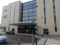 Garrett Anderson Centre