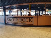 Castle Rock Cafe and Burger King - Upper Level