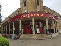 Café Rouge Greenwich