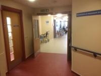 Princess of Wales Community Hospital - Rehabilitation and Assessment Unit