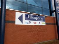 Hampden Experience - Tour