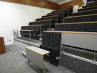 Room B0-48 - Physical Lecture Theatre