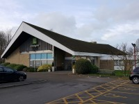 Holiday Inn Swindon Hotel
