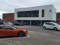 Neston Recreation Centre