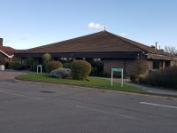 Holiday Inn Rochester - Chatham Hotel - Leisure Facilities
