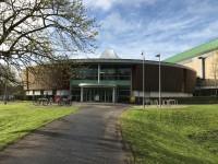 PEC- Physical Education Centre