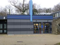 Security and Transport Centre