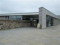 Culloden Visitor Centre