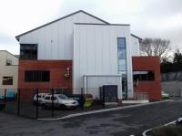Downpatrick Campus - Block C