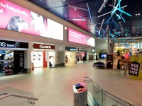 Terminal 1 Pre Duty Free Departure Lounge