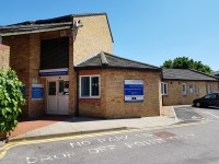 Richmond Rehabilitation Unit