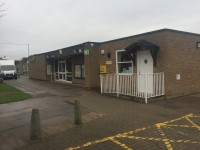 Arlesey Town Council Office