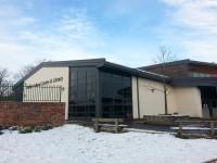 Stepps Cultural Centre