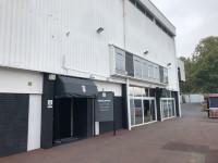 Riverside Stand Hospitality - McBride's Bar, Haynes Lounge and Sponsors Lounge