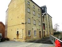Jordans Mill - Historic Mill