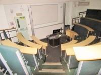 Medical Sciences, H O Schild Pharmacology Lecture Theatre G46