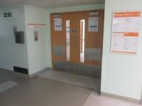 Ward 7AN - Respiratory