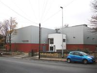 Commercial Services The Gryphon Sports Centre