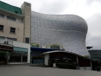 Bullring - Upper Level East Mall