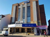 ODEON - Exeter