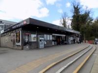 Hemel Hempstead Station