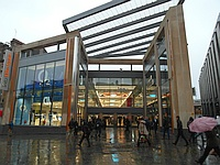 Intu Eldon Square Shopping Centre