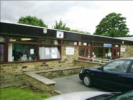 Thornton Library & Information Centre