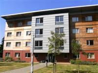 Montefiore 4 - Halls of Residence