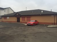 Airdrie Outdoor Bowling Club