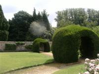 Highclere Castle Gardens