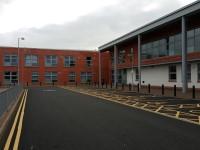 St Joseph's Leisure Centre