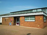 Canvey Island Library