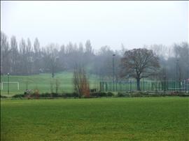 Chinbrook Meadows