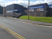 Thorne Leisure Centre