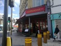 Café Rouge Bromley