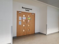 Bereavement Suite