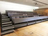 Christopher Ingold Building, Ramsey Lecture Theatre G21