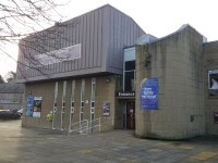 Bingley Little Theatre