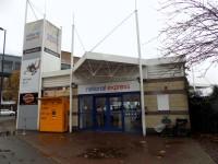 Southampton Coach Station
