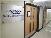Sheffield Vision Centre