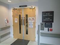 Acute Cardiac Centre