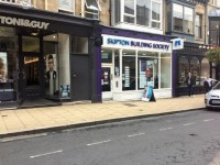 Skipton Building Society - Harrogate