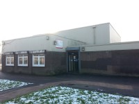 Abronhill Community Facility