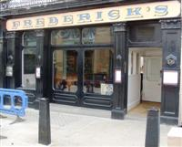 Fredrick's Restaurant
