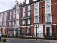 Holiday Inn - Royal Victoria