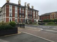 Crowne Plaza - Royal Victoria Sheffield