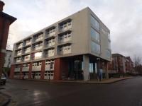 Gillingham Building